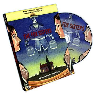 DVDSPIRITUALISM-FULL