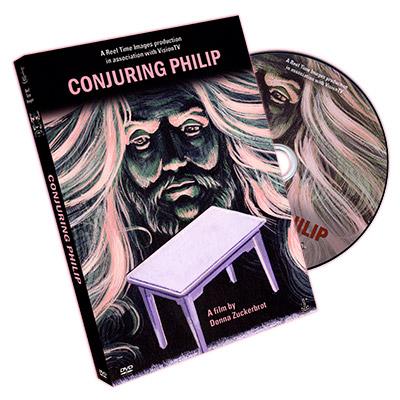 DVDCONJURINGPHILIP-FULL