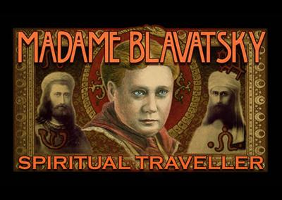 Madame Blavatsky: Spiritual Traveller